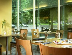 The most popular Ballsbridge hotels