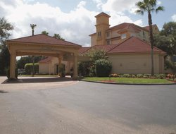 Pets-friendly hotels in Lake Mary