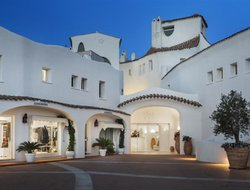 The most expensive Sardinia Island hotels