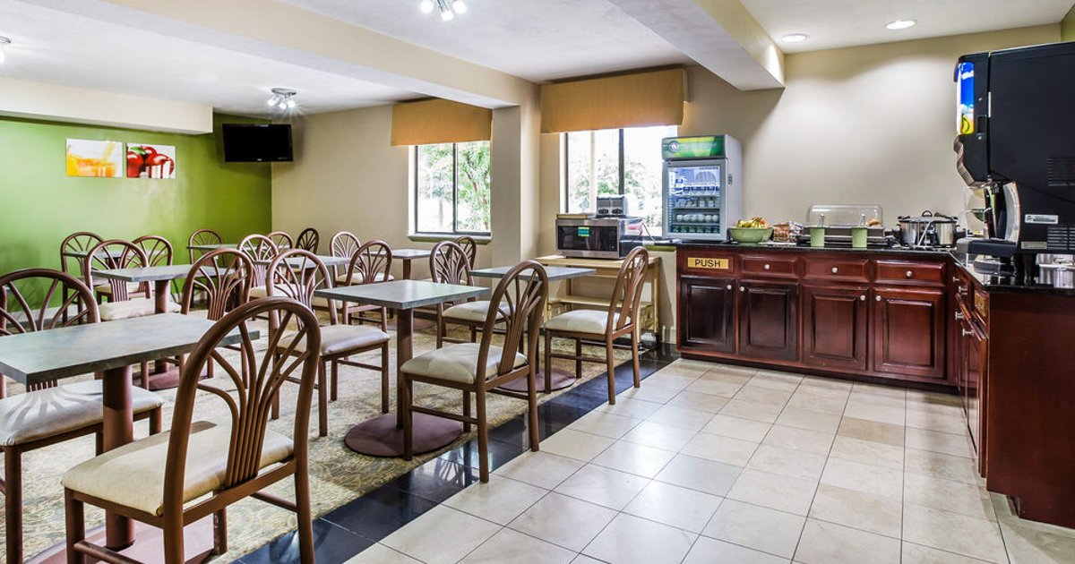 Quality Inn & Suites Augusta