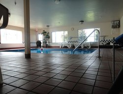 Sequim hotels with swimming pool