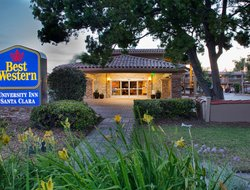 Top-10 hotels in the center of Santa Clara