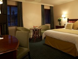 Top-7 hotels in the center of Peterborough