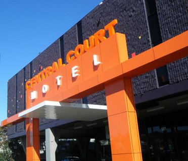 Central Court Motel Warrnambool