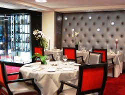 Blagnac hotels with restaurants