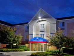 Business hotels in North Chicago