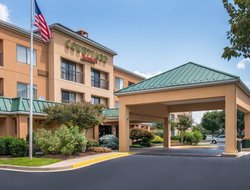 Frederick hotels for families with children