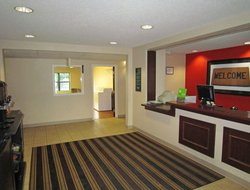 Pets-friendly hotels in Worthington