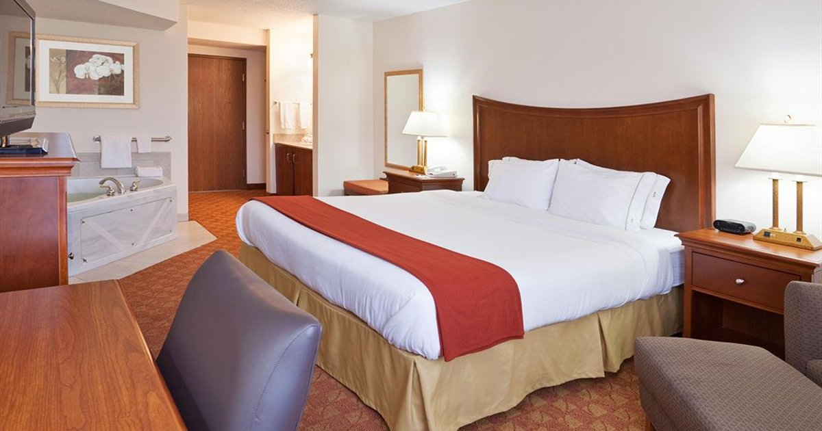 Holiday Inn Express Murrysville - Delmont