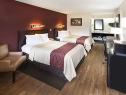 Pets-friendly hotels in Gaithersburg