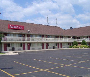 Red Roof Inn South
