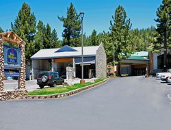 Mammoth Lake hotels with swimming pool