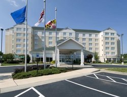 Owings Mills hotels with restaurants