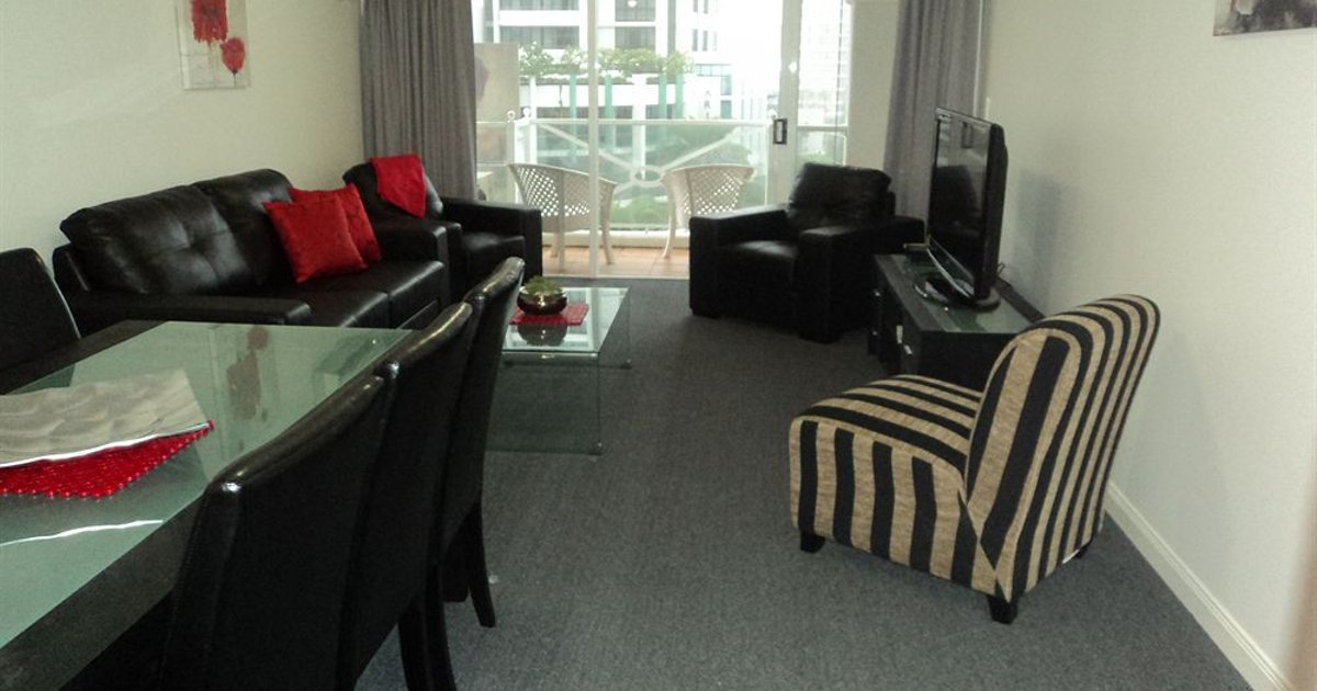 Broadbeach Holiday Apartments