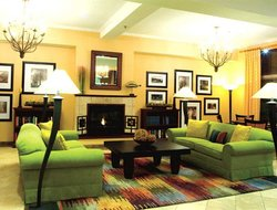 Business hotels in Olympia