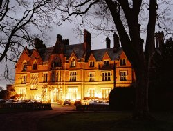 Solihull hotels