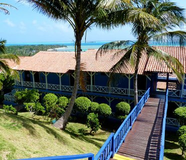 Sol Caribe Campo All Inclusive