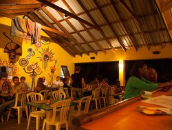 Kingstown hotels with restaurants