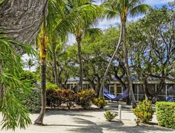 Islamorada hotels for families with children