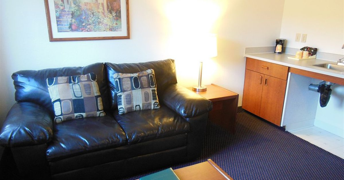 Guesthouse Inn & Suites Kennewick/Tri-Cities