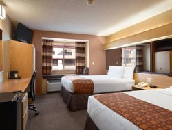 Business hotels in El Paso