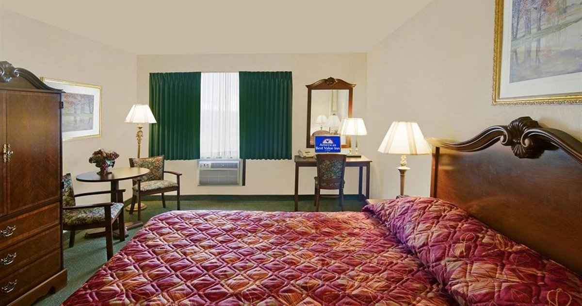 Americas Best Value Inn - Osceola