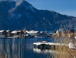 Pets-friendly hotels in Rottach-Egern