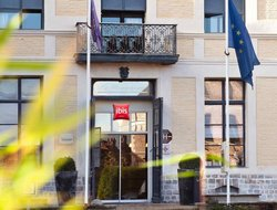 Top-3 hotels in the center of Douai