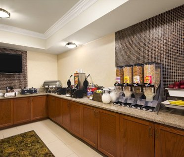 Country Inn & Suites by Radisson, Atlanta I-75 South, GA