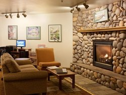 Top-4 hotels in the center of Seward
