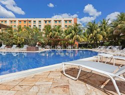 The most popular Managua hotels