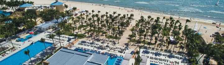 RIU Playacar All Inclusive