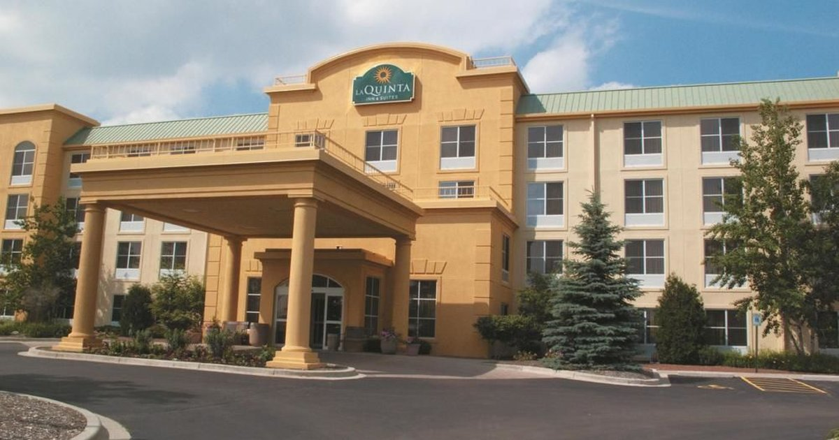 La Quinta Inn & Suites Milwaukee South West New Berlin