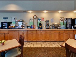 Top-7 hotels in the center of Horseheads
