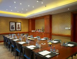 Kempton Park hotels with restaurants