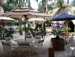 Fort Myers Beach hotels for families with children