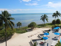Key West Island hotels with sea view