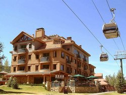 Top-3 romantic Mountain Village hotels