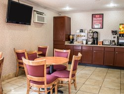 Fairlawn hotels
