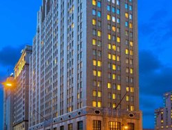 Business hotels in Philadelphia