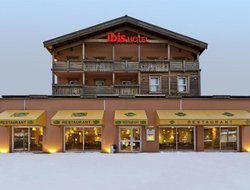 La Bresse hotels with restaurants