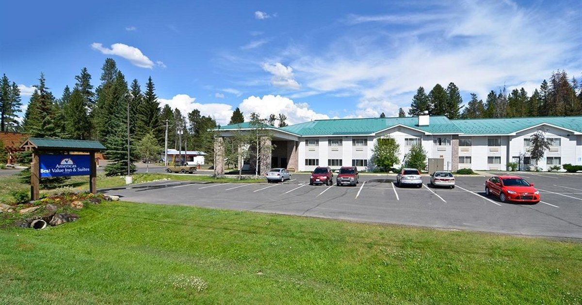 Americas Best Value Inn and Suites McCall
