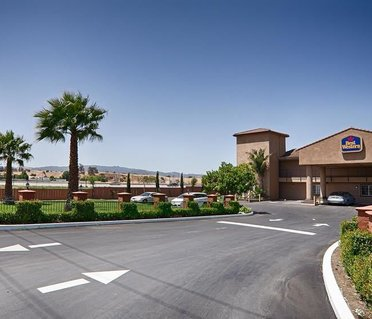Baymont Inn and Suites Hollister