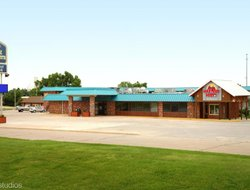 Pets-friendly hotels in McPherson