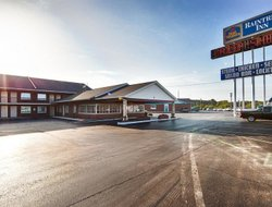 Pets-friendly hotels in Effingham