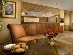 Pets-friendly hotels in Woodward