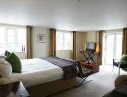Pets-friendly hotels in Ipswich