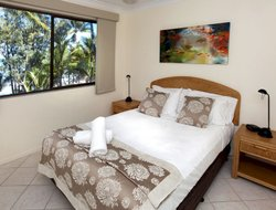 Pets-friendly hotels in Palm Cove