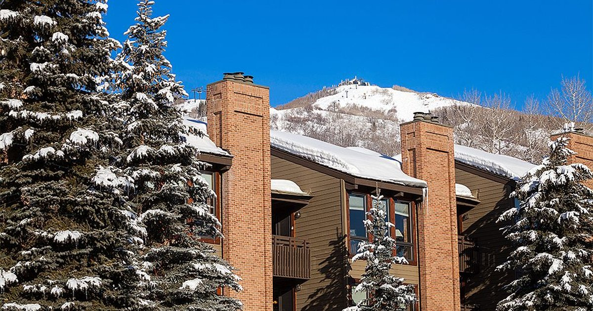 The Lodge at Steamboat by Resort Lodging Company