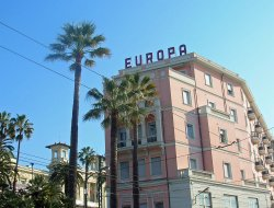 The most popular Sanremo hotels